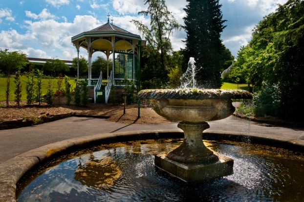 Birmingham Botanical Gardens Venue Hire at Birmingham Botanical
