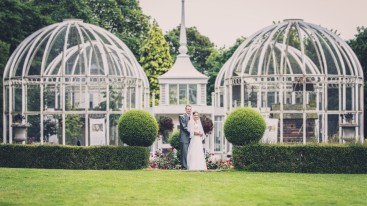 Birmingham Botanical Gardens Venue Hire At Birmingham