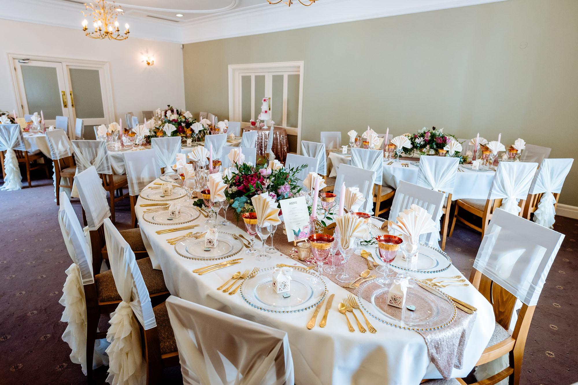 Birmingham Botanical Gardens Weddings At