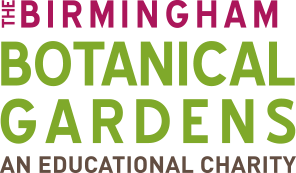 Birmingham Botantical Gardens