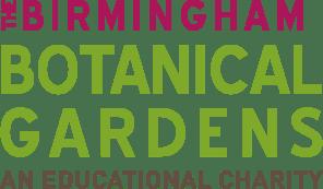 Birmingham Botantical Gardens