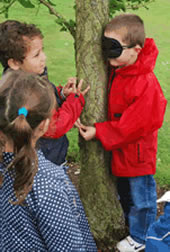 School visits at Birmingham Botanical Gardens
