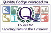 Secondary School Trips Birmingham - School Trips Quality Badge