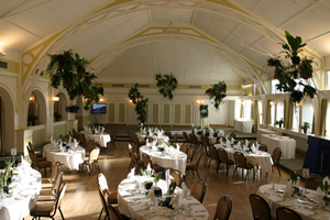 Genial Ampersand Banqueting Suite Fill Your Event With Charm And Elegance By  Choosing Birmingham Botanical Gardens ...