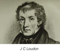 J C Loudon