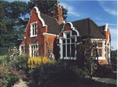 Teulon Cottage