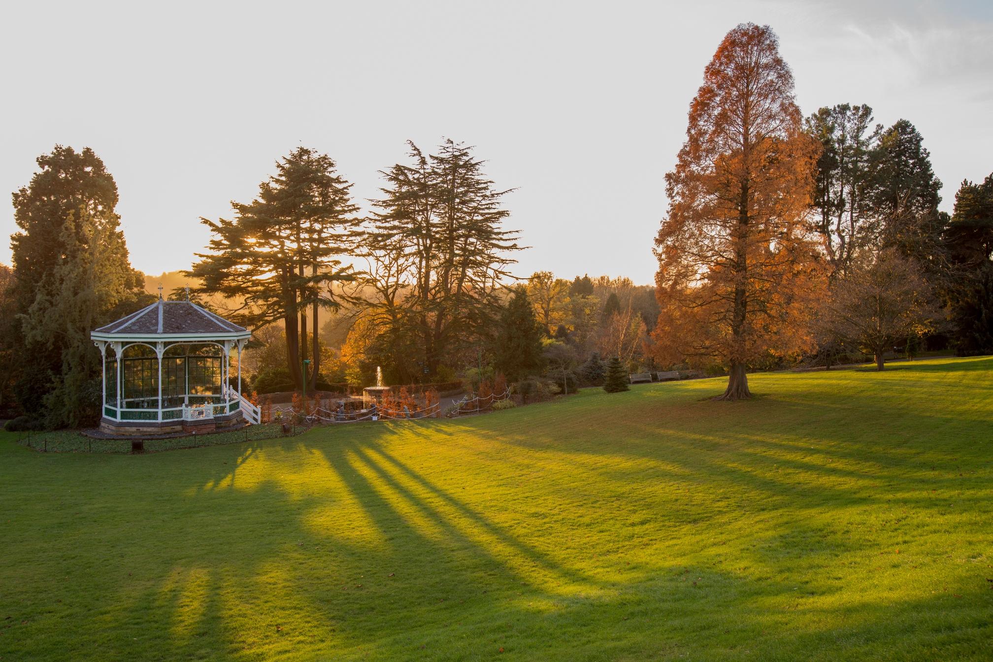 Gardeners 39 blog june 2016 birmingham botanical gardens for Birmingham botanical gardens birmingham al