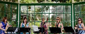 Events on at Birmingham Botanical Gardens