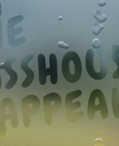 The Glasshouse Appeal
