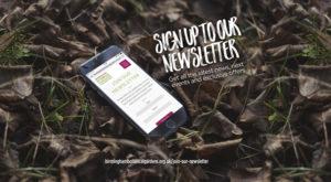 Birmingham Botanical Gardens Newsletter