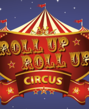 Circus 2018 - 21st August!- Birmingham Botanical Gardens