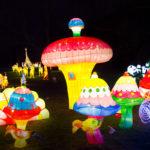 magical lantern festival 2016