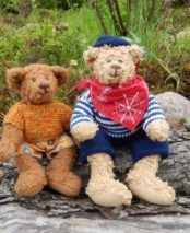 Teddy Bears Picnic - 22nd August - Birmingham Botanical Gardens