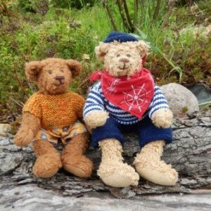 Teddy Bears Picnic - 22nd August - Birmingham Botanical Gardens