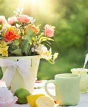 Mothering Sunday & Mothers Day Events 2017
