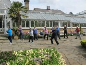 tai chi classes birmingham city centre
