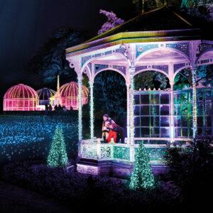 Christmas Lights Birmingham