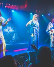 Swede Dreamz ABBA Tribute 2018
