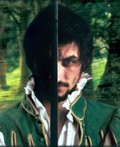 Robin Hood Play 2018 - Birmingham Botanical Gardens