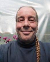 What Makes Bob Flowerdew Tick? Get to Know our Guest Speaker