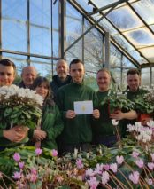 RHS Early Spring Show round-up