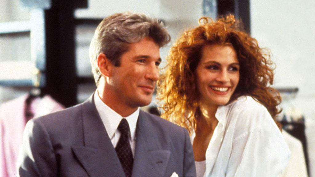 Birmingham Outdoor Cinema - Pretty Woman