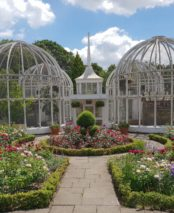 David Domoney announced as new patron of the Birmingham Botanical Gardens
