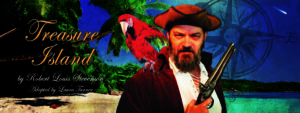 Chapterhouse Theatre: Treasure Island 10th July 2019 URL preview: