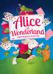 Alice in Wonderland 25th July 2019