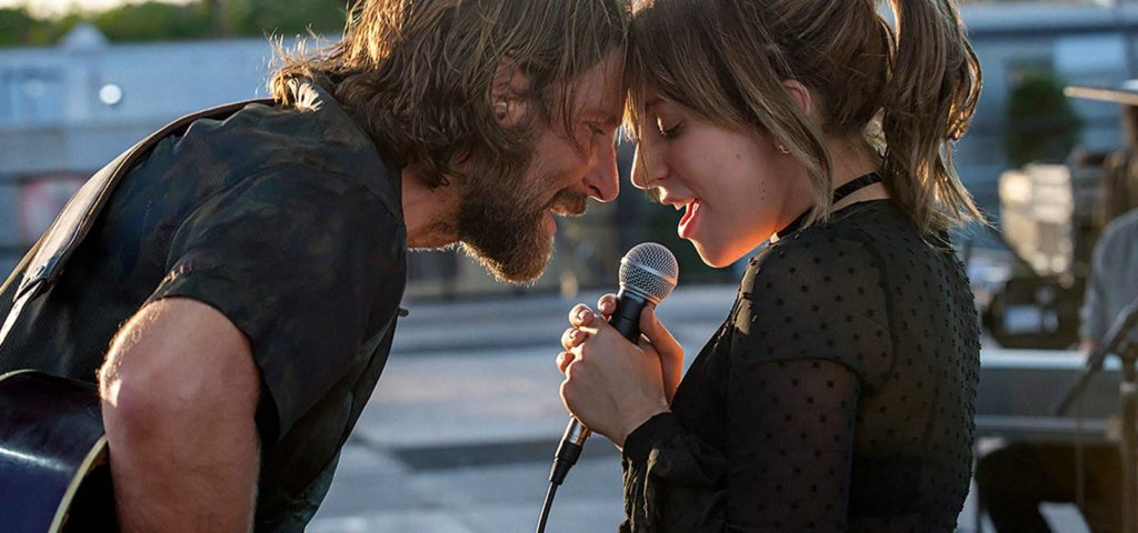 A Star Is Born - Open Air Cinema 11th September