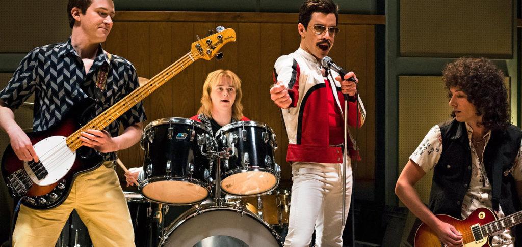 Bohemian Rhapsody – Open Air Cinema 16th August