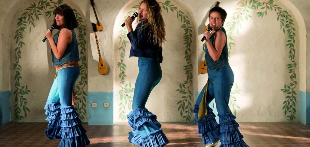Mamma Mia - Here We Go Again 13th September