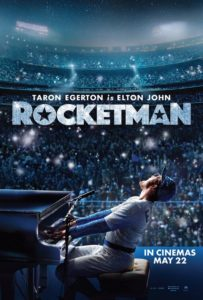 Rocketman - Open Air Cinema 13th September